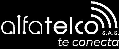 Alfatelco Logo